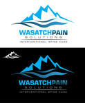 WASATCH PAIN SOLUTIONS Logo - Entry #98