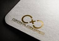 Continual Coincidences Logo - Entry #240