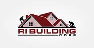 RI Building Corp Logo - Entry #57