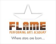 Performing Arts Academy Logo - Entry #25