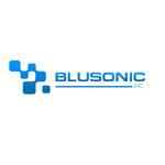 Blusonic Inc Logo - Entry #49