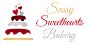 Sassy Sweethearts Bakery Logo - Entry #108