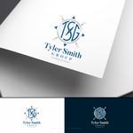 The Tyler Smith Group Logo - Entry #59