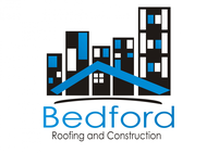 Bedford Roofing and Construction Logo - Entry #38