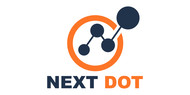 Next Dot Logo - Entry #377