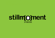 Still Moment Studios Logo needed - Entry #6