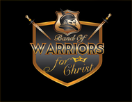 Band of Warriors For Christ Logo - Entry #36