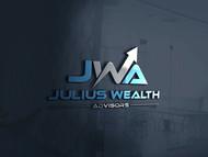 Julius Wealth Advisors Logo - Entry #593