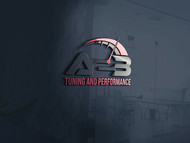A to B Tuning and Performance Logo - Entry #23