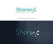 Sharon C. Brannan, CPA PA Logo - Entry #122