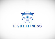 Fight Fitness Logo - Entry #175