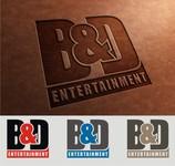 B&D Entertainment Logo - Entry #120