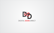Digital Signs Direct Logo - Entry #1