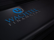 Wachtel Financial Logo - Entry #237