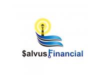 Salvus Financial Logo - Entry #27