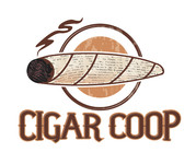 Cigar Coop Logo - Entry #23