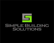 Simple Building Solutions Logo - Entry #103