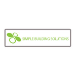 Simple Building Solutions Logo - Entry #2