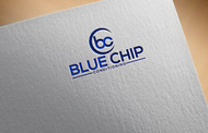Blue Chip Conditioning Logo - Entry #111