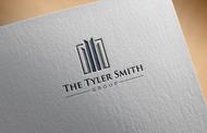 The Tyler Smith Group Logo - Entry #145