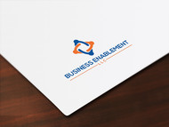 Business Enablement, LLC Logo - Entry #147