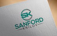 Sanford Krilov Financial       (Sanford is my 1st name & Krilov is my last name) Logo - Entry #153