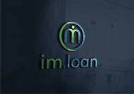im.loan Logo - Entry #945