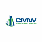 CMW Building Maintenance Logo - Entry #304