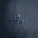 Lombardo Law Group, LLC (Trial Attorneys) Logo - Entry #13
