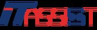 IT Assist Logo - Entry #134