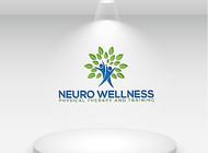 Neuro Wellness Logo - Entry #494