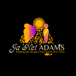 Ja'Net Adams  Logo - Entry #85