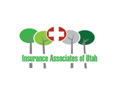 Insurance Associates of Utah Logo - Entry #66