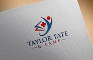 Taylor Tate & Lane Logo - Entry #57