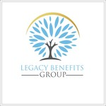 Legacy Benefits Group Logo - Entry #67