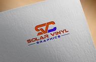 Solar Vinyl Graphics Logo - Entry #208