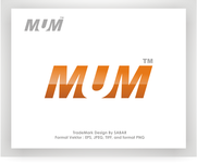 MUM Logo - Entry #95