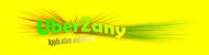 UberZany Logo - Entry #7