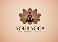 Your Yoga Logo - Entry #98
