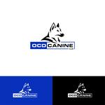 OCD Canine LLC Logo - Entry #62