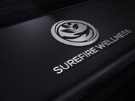 Surefire Wellness Logo - Entry #337
