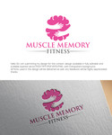 Muscle Memory fitness Logo - Entry #71