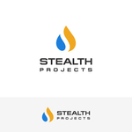 Stealth Projects Logo - Entry #180