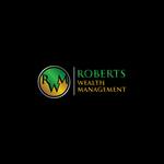 Roberts Wealth Management Logo - Entry #470
