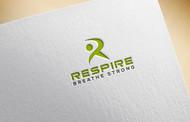 Respire Logo - Entry #40