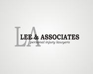 Law Firm Logo 2 - Entry #88