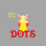 dots, the tooth fairy Logo - Entry #32
