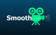 Smooth Camera Logo - Entry #237