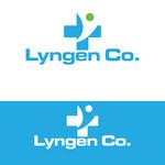 Lyngen Co. Logo - Entry #18