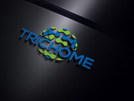 Trichome Logo - Entry #181